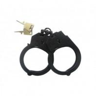 Полицейские наручники  -1КФ оперативные без фиксатора